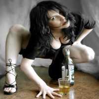 Секс и алкоголь для женщин