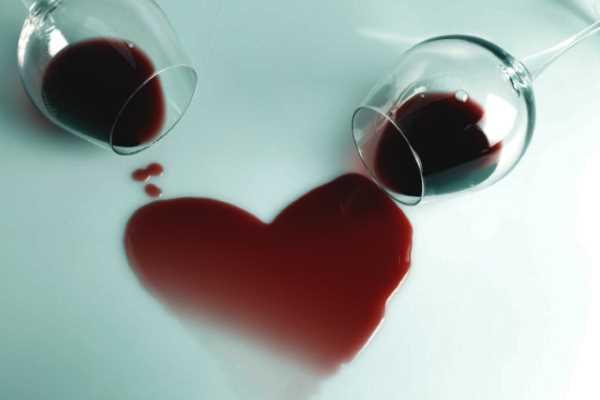 как страдает сердце при запое